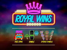 Royal Wins